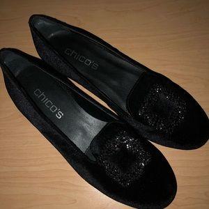 Chico's Shoe Size 7 1/2